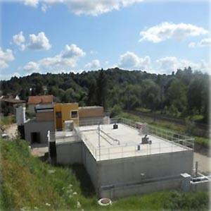 Station de traitement des eaux usées industrielles - Devis sur Techni-Contact.com - 2