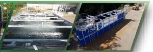 Station en conteneur pour traitement des eaux usées - Devis sur Techni-Contact.com - 3