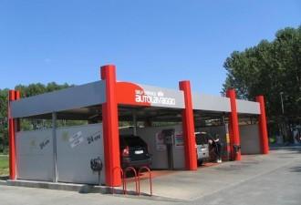 Station lavage voiture self service - Devis sur Techni-Contact.com - 3