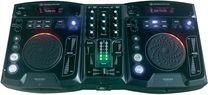STATION MIXAGE DJ MP3/USB/SD NEO-CDX - Devis sur Techni-Contact.com - 1