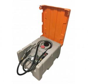 Station mobile de ravitaillement gasoil 125 L - Devis sur Techni-Contact.com - 3