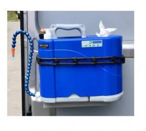 Station portable de lavage de mains - Devis sur Techni-Contact.com - 1