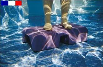 Step aquatique - Devis sur Techni-Contact.com - 1