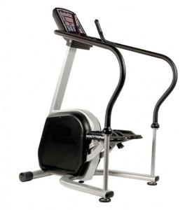 Stepper fitness professionnel en acier - Devis sur Techni-Contact.com - 1