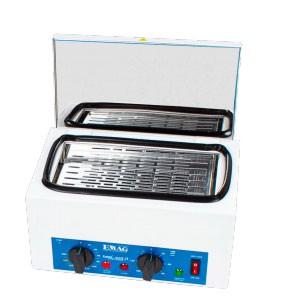 Stérilisateur à air chaud 180°C - Devis sur Techni-Contact.com - 1