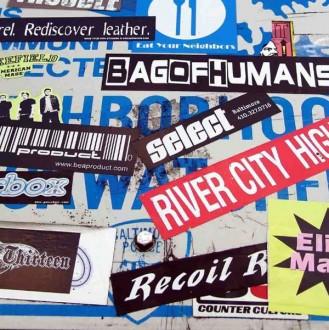 Sticker fond blanc publicitaire - Devis sur Techni-Contact.com - 8