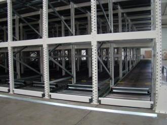 Stockage industriel de palettes - Devis sur Techni-Contact.com - 1