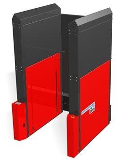 Stockage palettes/PalManager GM5 - Devis sur Techni-Contact.com - 1