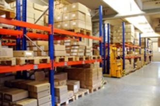 Stockage sécurisé de marchandises en entrepôt - Devis sur Techni-Contact.com - 1