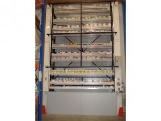 Stockage vertical petit conditionnement - Devis sur Techni-Contact.com - 3