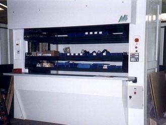 Stockage vertical petit conditionnement - Devis sur Techni-Contact.com - 4