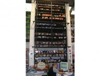 Stockage vertical petit conditionnement - Devis sur Techni-Contact.com - 5