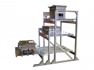 Stockeur à tiroirs pour moules injection plastique - Devis sur Techni-Contact.com - 2
