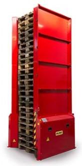 Stockeur de palette 500 ou 1000 kgs - Devis sur Techni-Contact.com - 2