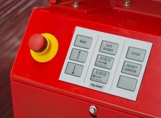 Stockeur de palette 500 ou 1000 kgs - Devis sur Techni-Contact.com - 3