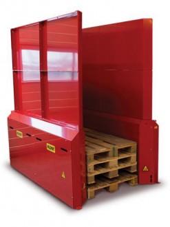 Stockeur de palette 500 ou 1000 kgs - Devis sur Techni-Contact.com - 6