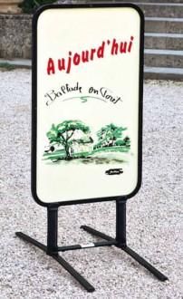 Stop trottoir ardoise - Devis sur Techni-Contact.com - 1