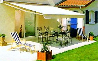 Store extérieur pour terrasse - Devis sur Techni-Contact.com - 2