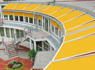 Store veranda - Devis sur Techni-Contact.com - 2