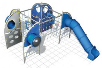 Structure multi-activités de loisirs - Devis sur Techni-Contact.com - 1
