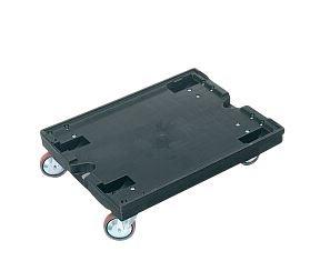 Support bac roulant - Devis sur Techni-Contact.com - 1