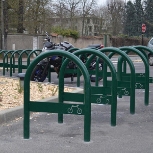 Support cycle urbain - Devis sur Techni-Contact.com - 3