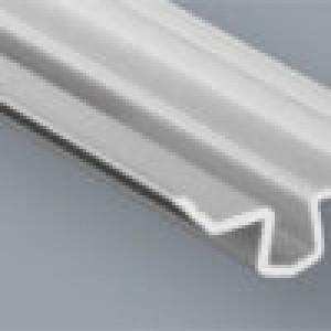 SUPPORT EN PVC POUR CORNICHE SANITAIRE SCP 65 - Devis sur Techni-Contact.com - 1