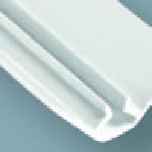 SUPPORT EN PVC POUR CORNICHE SCP45 - Devis sur Techni-Contact.com - 1