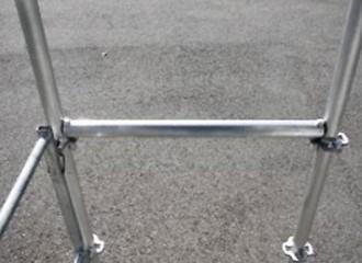 Support inter-plancher pour échafaudage - Devis sur Techni-Contact.com - 1