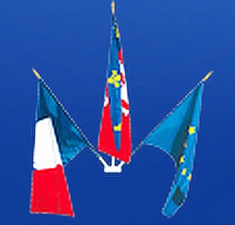 Support porte drapeau - Devis sur Techni-Contact.com - 2