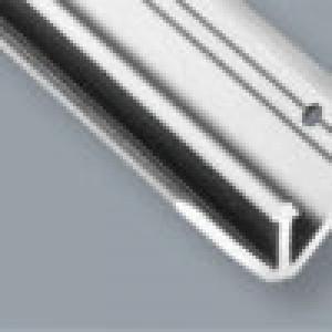 SUPPORT POUR CORNICHE SANITAIRE OCPF 100-65  - Devis sur Techni-Contact.com - 1