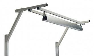 Support pour lampe d'atelier - Devis sur Techni-Contact.com - 1