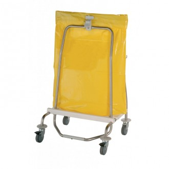 Support sac à déchets SHUT - Devis sur Techni-Contact.com - 2