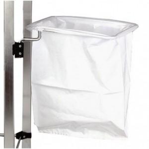 Support sac plastique - Devis sur Techni-Contact.com - 1