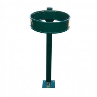 Support sac poubelle vigipirate - Devis sur Techni-Contact.com - 1