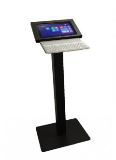 Support sécurisé tablette - Devis sur Techni-Contact.com - 1