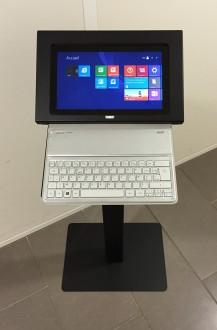 Support sécurisé tablette - Devis sur Techni-Contact.com - 4