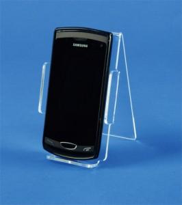 Support smartphone plexi - Devis sur Techni-Contact.com - 2