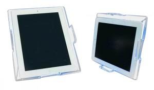 Support tablette tactile plexi - Devis sur Techni-Contact.com - 1