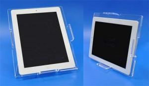 Support tablette tactile plexi - Devis sur Techni-Contact.com - 2
