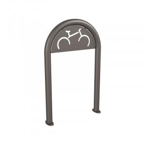 Support vélo et moto en acier - Devis sur Techni-Contact.com - 4