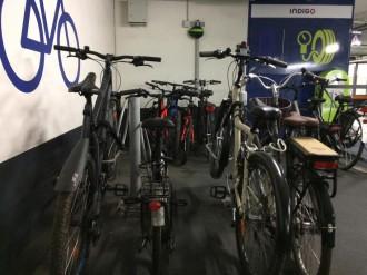 Support vélo guidons décalés - Devis sur Techni-Contact.com - 3