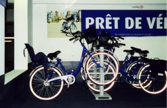 Support vélo guidons décalés - Devis sur Techni-Contact.com - 4