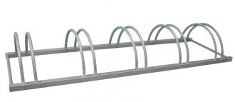 Support vélos en acier galvanisé - Devis sur Techni-Contact.com - 2