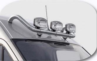 Supports projecteurs pour voitures - Devis sur Techni-Contact.com - 1