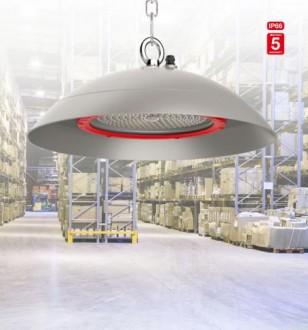 Suspension industrielle design - Devis sur Techni-Contact.com - 1