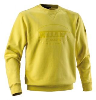 Sweat shirt Diadora - Devis sur Techni-Contact.com - 1