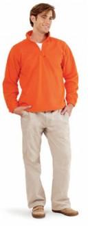 Sweat-shirt personnalisé 100% polyester - Devis sur Techni-Contact.com - 1