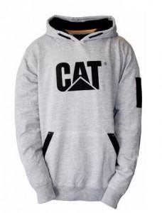 Sweatshirt à capuche ajustable Caterpillar - Devis sur Techni-Contact.com - 1