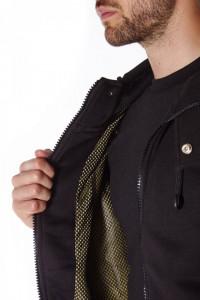 Sweatshirt à capuche anti couteau - Devis sur Techni-Contact.com - 2